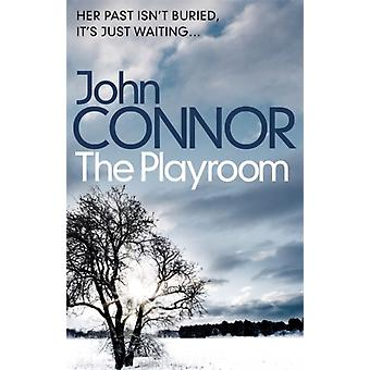 Playroom by John Connor