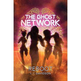 Ghost Network book 2 by I I Davidson