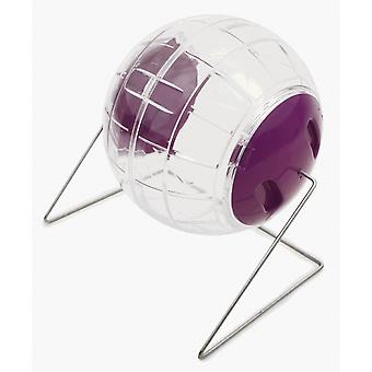 Pennine Hamster Play Ball With Stand