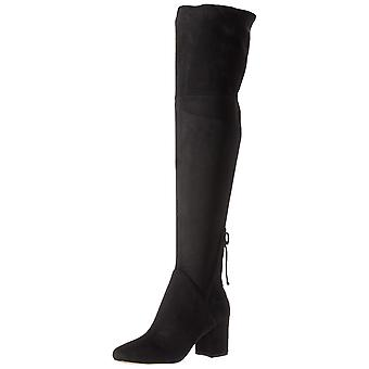 Aldo Womens Adessi Round Toe Over Knee Riding Boots