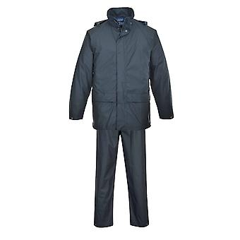 Portwest - Sealtex Classic Tough Workwear Waterproof Rainsuit