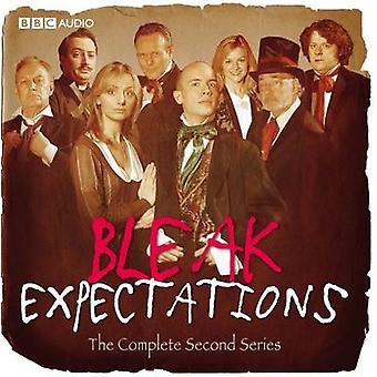 Bleak Expectations The Complete Second by Evans & Mark
