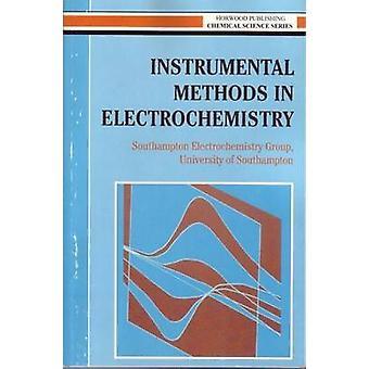 Instrumental Methods in Electrochemistry by Pletcher & D.