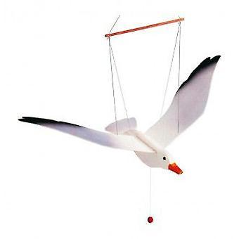 Legler Flying Seagull