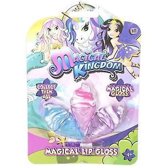 Magical Kingdom Lip Gloss-Icecream