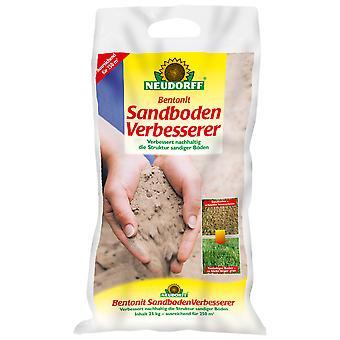 NEUDORFF Bentonit SandbodenVerbesserer, 25 kg