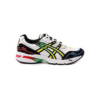 Asics 1021a283100 Männer's Multicolor Nylon Sneakers