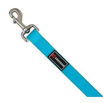Freedog Ergo shooter Blue Pvc (Dogs , Collars, Leads and Harnesses , Leads)