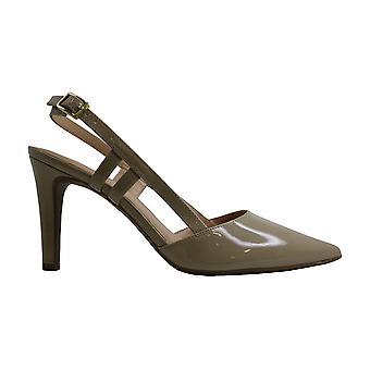 Franco Sarto Womens Amelie Pointed Toe SlingBack Classic Pumps
