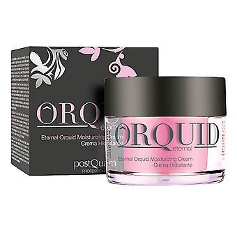 Postquam Orquid Eternal Moisturizing Day Cream 50 Ml For Women
