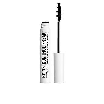 Nyx Professional Make Up Control Freak Eyebrow Gel para Mujeres