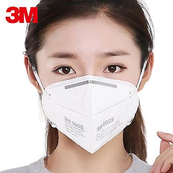 2-pack 3m 9005 Mouthguard Face Mask N90