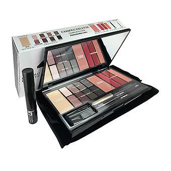 Lancome l'absolu make-up palet parisienne chique complete look