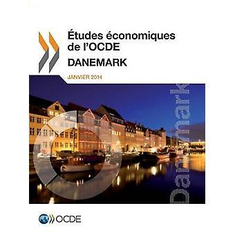 tudes conomiques de lOCDE Danemark 2013 av OECD