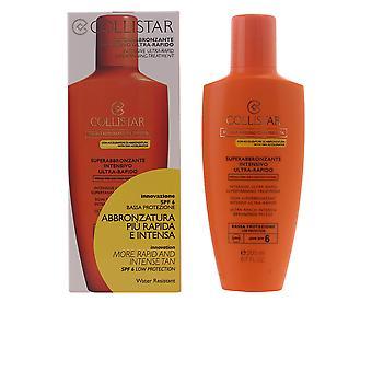 Collistar Perfect Tanning intensiivinen hoito Spf6 200 ml Unisex