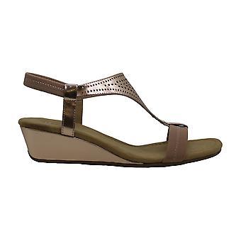 Alfani Womens Vacanzaa Open Toe Casual Slingback Sandals