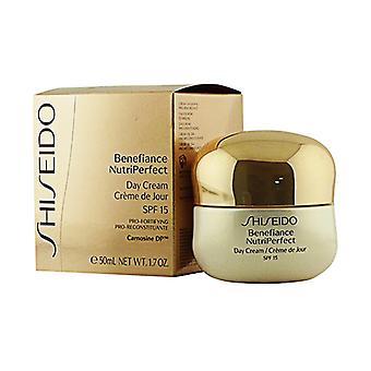 Giorno-tempo Anti-invecchiamento Crema Benefiance Nutriperfect Shiseido