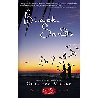 Black Sands by Coble & Colleen