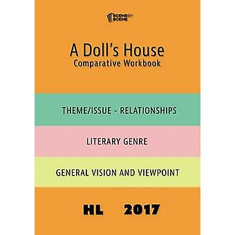 A Dolls House Comparative Workbook HL17 by Farrell & Amy