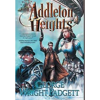 Addleton Heights by Padgett & George Wright