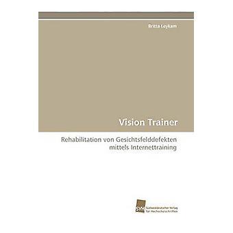 Vision Trainer by Leykam & Britta