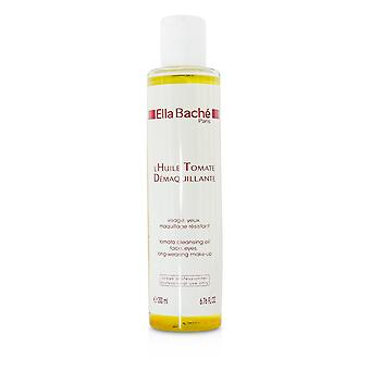 Tomatenreinigingsolie voor gezicht en ogen, lang dragende make-up (salonproduct) 187692 200ml/6.76oz
