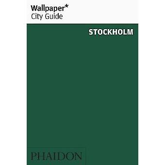 WallpaperMD City Guide Stockholm par WallpaperMD - 9780714878270 Livre