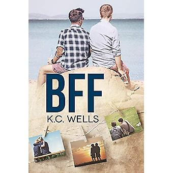 BFF by K.C. Wells - 9781641081245 Book