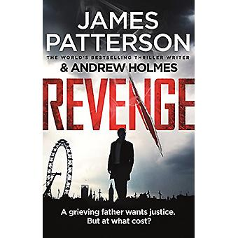 Revenge by James Patterson - 9781780899152 Book