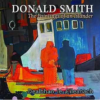Donald Smith - The Paintings of an Islander - 2019 by Donald Smith - 97