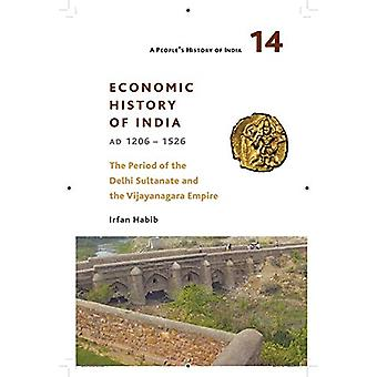 A People`s History of India 14 - - Economic History of India - AD 120
