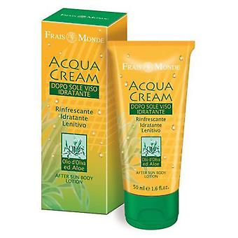 Frais Monde Acqua Cream After Sun Face Moisturizer 50 ml