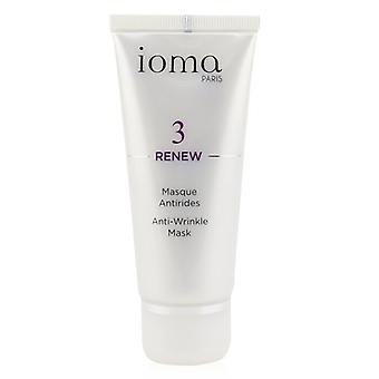 IOMA Renew - Anti-Wrinkle Mask 50ml/1.69oz