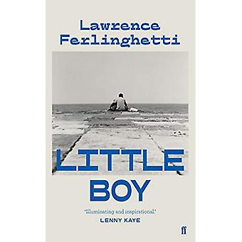 Little Boy by Lawrence Ferlinghetti - 9780571351022 Book