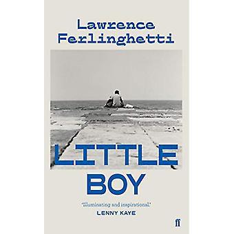 Little Boy by Lawrence Ferlinghetti - 9780571351022 Book