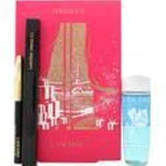 Lancôme Définicils Christmas Gift Set 6.5g Définicils Black Mascara + 0.7g Le Crayon Khol Eyeliner + 30ml Bi-Facil Eye Makeup Remover