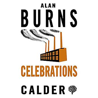 Celebrations by Alan Burns - 9780714549194 Book