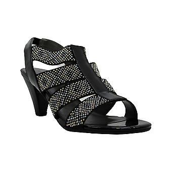 Karen Scott Womens Neema Open Toe Casual Ankle Strap Sandals