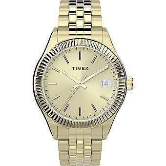 Timex Uhr Uhren Waterbury Damen 34mm TW2T86900 - Damenuhr