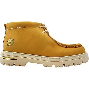Timberland Chukka Wheat 22750 Ensino Fundamental
