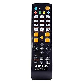 Universal Plasma Tv Remote Control Compatible With Many Brands