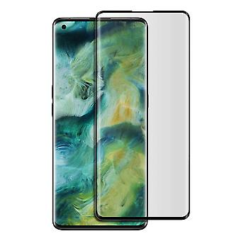 4Smarts Oppo Find X2 Pro Tempered Glass Shockproof Screen protector - Black