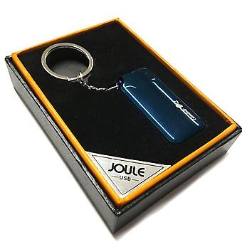 Joule Keychain USB Turbo lighter - rechargeable