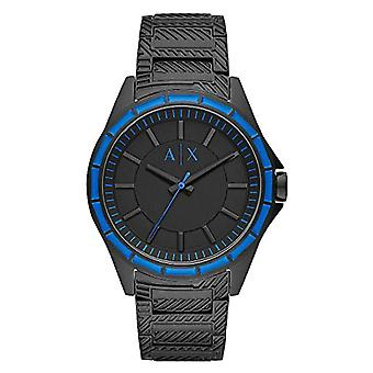 Armani Exchange Clock Men's ref. AX2634 function