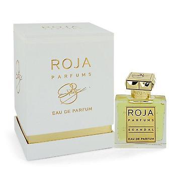 Roja Scandal Eau De Parfum Spray By Roja Parfums 1.7 oz Eau De Parfum Spray