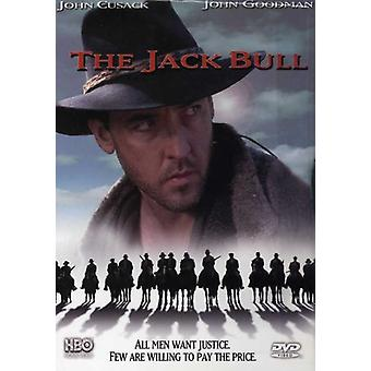 Jack Bull [DVD] USA import