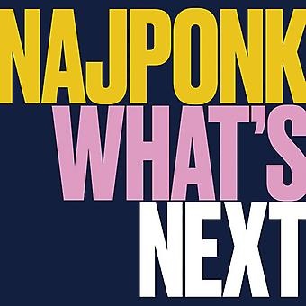 What's Next [CD] USA import