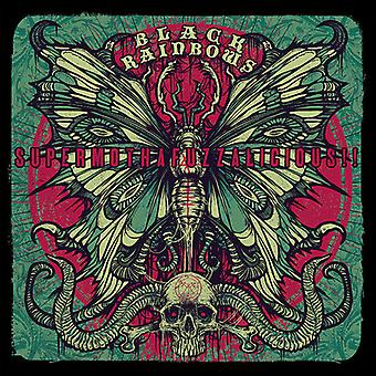 Black Rainbows - Supermothafuzzalicious [Vinyl] USA import