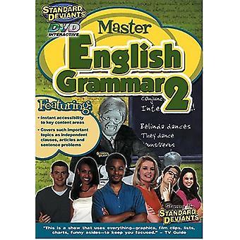 Standard Deviants - Grammar for All (English Grammar 2) [DVD] USA import