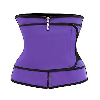 Body Shaper Taille Trainer